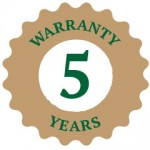 five-year-warranty