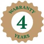 four-year-warranty